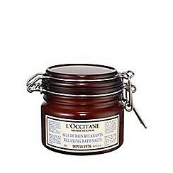 L'Occitane en Provence - Aromachologie Bath Salts