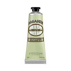 L'Occitane en Provence - Almond hand cream 30ml