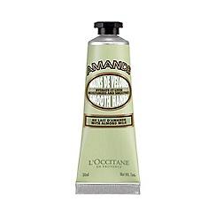 L'Occitane en Provence - 'Amande' hand cream 30ml