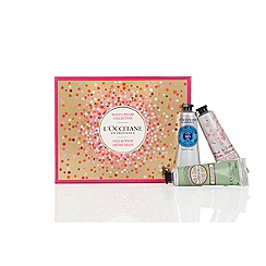 L'Occitane en Provence - Hand Cream Collection