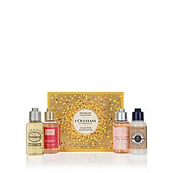 L'Occitane en Provence - Shower Gel Collection