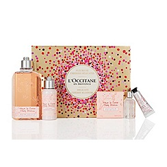 L'Occitane en Provence - Delicate Cherry Blossom Collection
