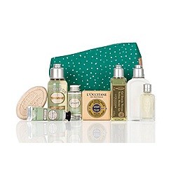 L'Occitane en Provence - Winter Delights