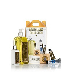 L'Occitane en Provence - Revitilising Collection