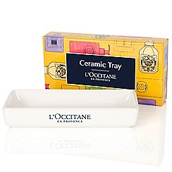 L'Occitane en Provence - Hand Wash and Lotion Tray