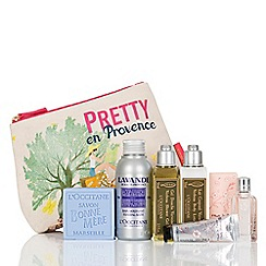 L'Occitane en Provence - Pretty In Provence Collection
