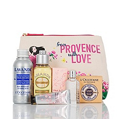 L'Occitane en Provence - 'From Provence With Love' body care gift set