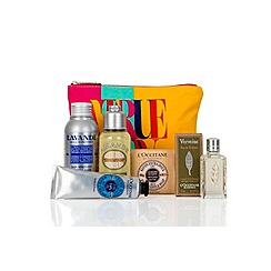 L'Occitane en Provence - True Stories' travel set worth £32 / €38