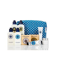 L'Occitane en Provence - 'Comforting Shea Collection'