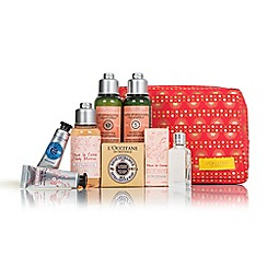 L'Occitane en Provence - 'Black Friday Your Weekend Away' body care gift set