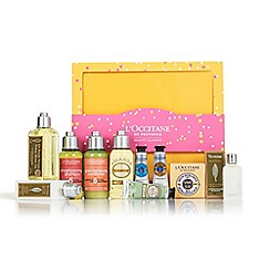 L'Occitane en Provence - 'Mega Day Beauty Classics' body care gift set