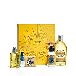 L'Occitane en Provence - 'Best Of L'occitane' body care gift set