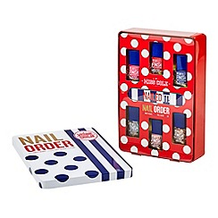 Grace Cole - Nail Order Christmas gift set