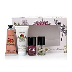 Crabtree & Evelyn - Pomegranate Hand & Body Gift Set
