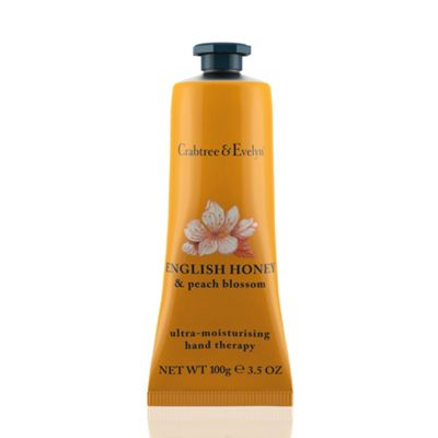 Crabtree & Evelyn Honey Hand Therapy 100g