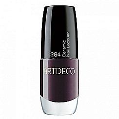 ARTDECO - Ceramic Nail Lacquer 6ml
