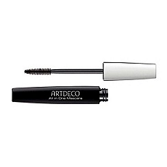 ARTDECO - All in One mascara - Black