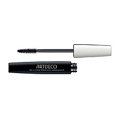 ARTDECO - All in One waterproof mascara - Black