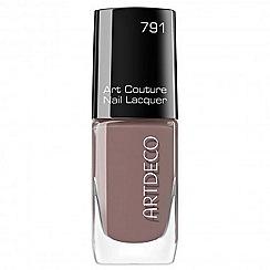 ARTDECO - 'Art Couture- 791 Greige Land' nail lacquer
