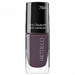 ARTDECO - 'Art Couture- 794 Dimgray' nail lacquer