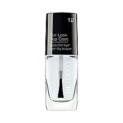 ARTDECO - Gel Look Top Coat