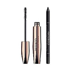 ARTDECO - Long lashes mascara set