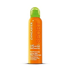 Lancaster - Invisible Mist Wet Skin Express Mist SPF15