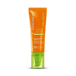 Lancaster - Dry touch Gel SPF20 75ml