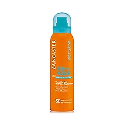 Lancaster - Sun Kids Wet Skin Express Mist SPF50 125ml