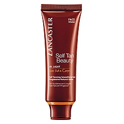 Lancaster - 'Self Tan Beauty' light self tanning smoothing gel 50ml