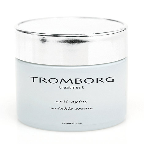 Tromborg - Anti-Aging Wrinkle Cream 50ml