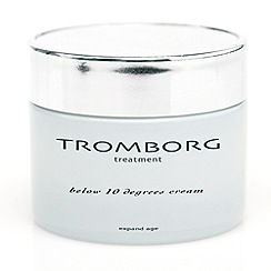 Tromborg - Below 10 Degrees Cream 50ml