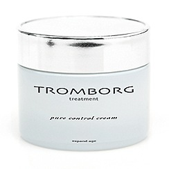 Tromborg - Pure Control Cream 30ml