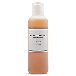 Tromborg - Herbal & Vitamin Shampoo 200ml