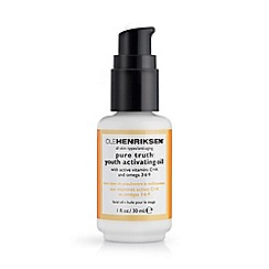 Ole Henriksen - Pure Truth Youth Activating Oil 30ml