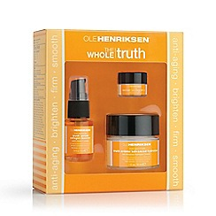 Ole Henriksen - The whole Truth Kit
