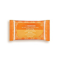 Ole Henriksen - 'The Clean Truth' cleansing 10 cloths