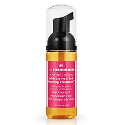 Ole Henriksen - African red tea foaming cleanser 45ml