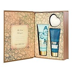 Heathcote & Ivory - Explorer Gift Set