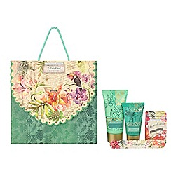 Heathcote & Ivory - Rainforest Travel Treats Gift Set