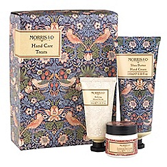 Heathcote & Ivory - Strawberry Thief Hand Care Treats Gift Set