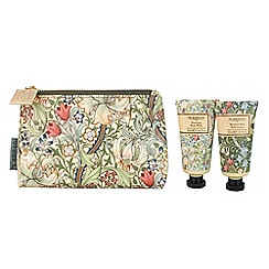 Heathcote & Ivory - Golden Lily Bath and Body Bag Gift Set
