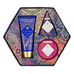 Heathcote & Ivory - 'Atlas Silks Exquisite Spa' gift set