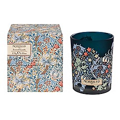 Heathcote & Ivory - 'Golden Lily' scented candle