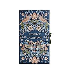 Heathcote & Ivory - Advent calendar