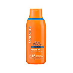 Lancaster - 'Sun Beauty' SPF 15 sunscreen lotion 175ml