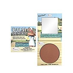 theBalm - 'Balm Desert' bronzing powder 6.39g