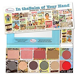 theBalm - In the Balm of your Hand
