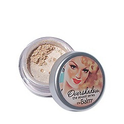 theBalm - Overshadow mineral eye shadow - No money no honey