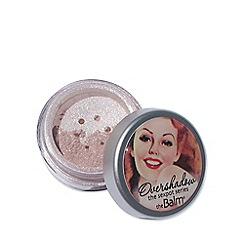 theBalm - Overshadow mineral eye shadow - Work is overrated